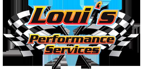 Loui's